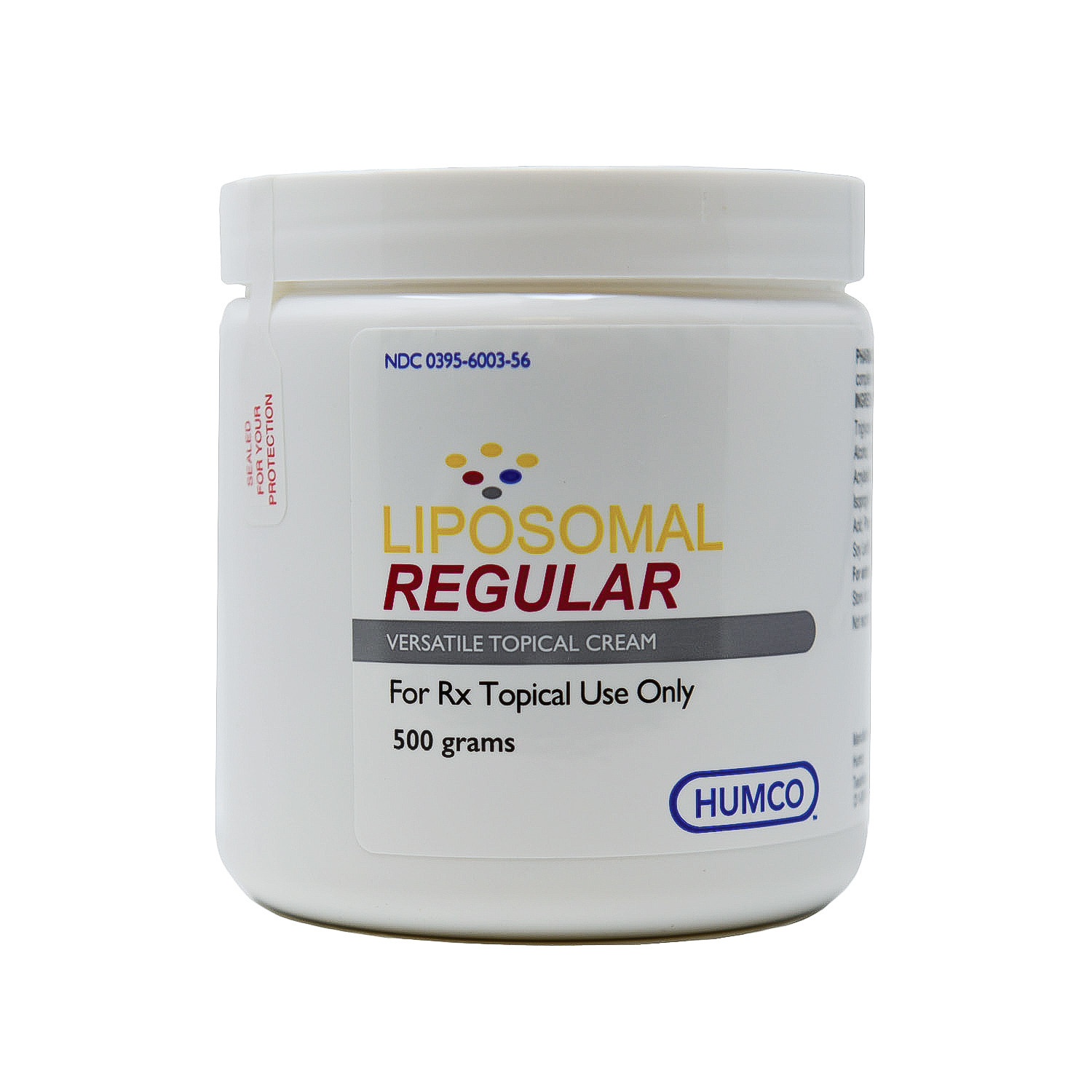 Liposomal Regular