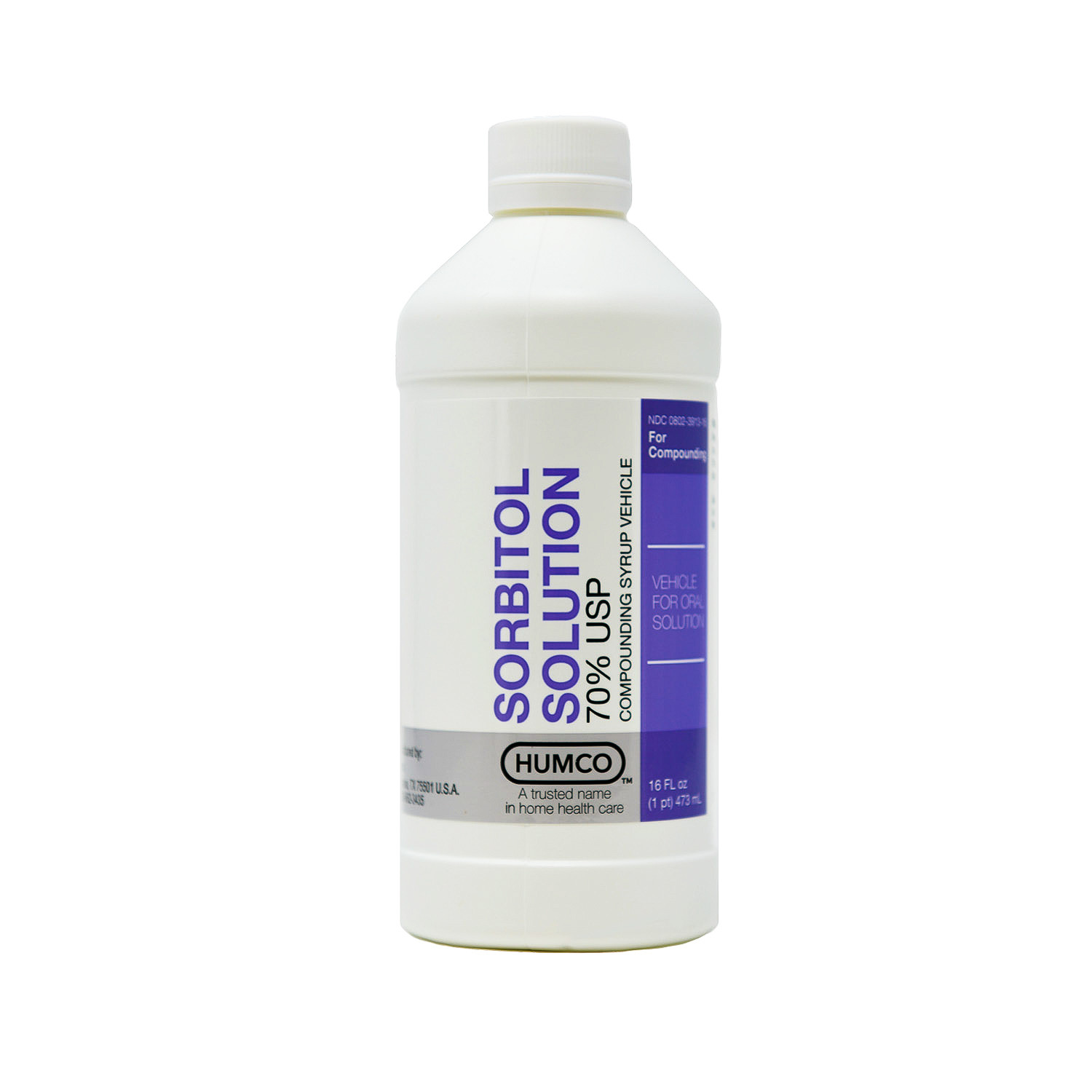Sorbitol Solution, 70%